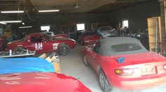 What's In Bryan's Barn? - http://barnfinds.com/whats-in-bryans-barn/
