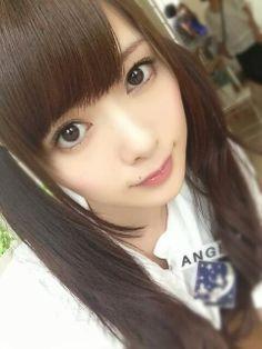 白石麻衣 Japanese