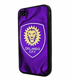 MLS Orlando City FC Soccer Logo , Cool iPhone 4 / 4s Smartphone iphone Case Cover Collector iphone TPU Rubber Case Black 9nayCover http://www.amazon.com/dp/B00URQGXIK/ref=cm_sw_r_pi_dp_KxPsvb0A6Z9S0