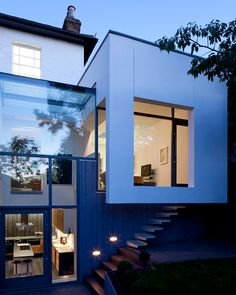 Cut and Fold House by Ashton Porter