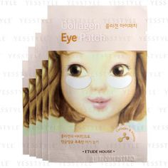 Collagen Eye Patch from #YesStyle <3 Etude House YesStyle.co.uk