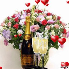 See the PicMix la multi ani belonging to on PicMix. Happy Birthday Wishes Cards, Happy Birthday Flower, Happy 2nd Birthday, Happy Birthday Quotes, Birthday Messages, Birthday Greetings, Happy New Year Gif, Beautiful Roses, Table Decorations