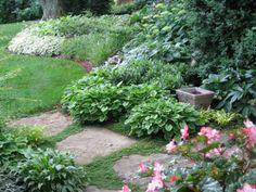 READER PHOTOS! Sally's garden in Maryland | Fine Gardening