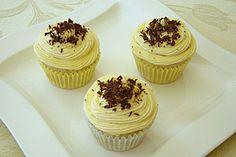 Tiramisu - Cupcakes mit Mascarponecreme (Rezept mit Bild) | Chefkoch.de