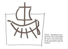schip ik geloof deel 4B blz71