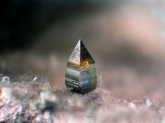 Anatase from Norway by Fred Kruijen