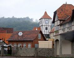 Blumenau is a city in Vale do Itajaí, state of Santa Catarina, in southern Brazil. It is 130 km away from the state capital, Florianópolis.