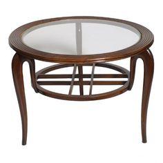 Paolo Buffa italian side table #vintage #artdeco #design #retrò #1930s good conditions -MA D74 visit   http://www.artisticantichita.com/art-deco-2/