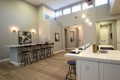 Bar Staged by Revamp Professional Home Stagers #homestaging #homestagingscottsdale #homestagingPhoenix #realestatescottsdale #realestatephoenix #getrevamped #transitional #stagedtosell  Revamp Professional Home Stagers  http://www.getrevamped.com