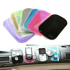 Interior Accessories for Mobile Phone mp3mp4 Pad GPS Anti Slip Car Sticky Anti-Slip Mat Work Perfectly as Charm $6  willing to buy /  wanted to know more info / any enquiries come to this link  http://ift.tt/1MCEtZK Ask on MESSAGES Order now. Special making product. orders only. Can take up to 25 days. You can pay by PayPal TRUST WORTHY. (certified). Direct payment accepted. please inbox me for more details. PAYPAL CERTIFIED AND VERIFIED.  #sydney #sydneylocal by onlineonestop