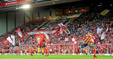 Liverpool will launch season ticket amnesty in June - and photo ID will be needed: * Liverpool will launch season ticket amnesty in June -…