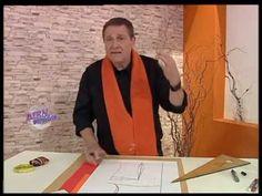 Explicación del COSET  I   Hermenegildo Zampar - Bienvenidas TV - Explicación del Corset I