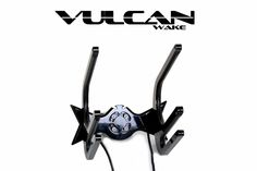 Other Wakeboarding Waterskiing 15272: Wakeboard Tower Rack *Black* Vulcan Axe Combo Rack -> BUY IT NOW ONLY: $139 on eBay!