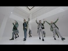 Shinee's new music video WHY SO SERIOUS? <3