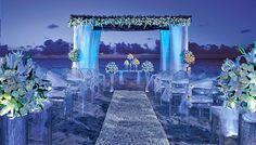 14 ideas originales para bodas en playas