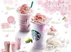 Starbuck...sakura