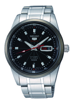 For 50 years, Seiko 5 has set the quality standard in affordable automatic watches. Affordable Automatic Watches, Mens Essentials, 22 Years Old, Omega Seamaster, Seiko Watches, Casio Watch, Omega Watch, 50th