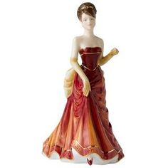 Royal Doulton Figurine from The Heart True Romance New with Tags | eBay $49.