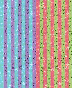 Origmai Lucky star paper 1 by silverbeam.deviantart.com on @DeviantArt