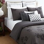Bedding On Pinterest Duvet Covers Vera Wang And Luxury