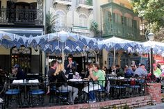 Cafe Orleans - the Monte Cristo, Pomme Frites and Mickey Beignets...oh my!!