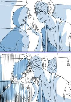 Rinharu for the Winharu | kamapon:   This is exactly how it's gonna be next...