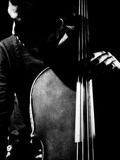 double bass b