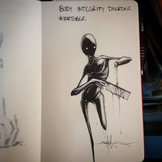 Body Integrity Disorder - Shawn Coss
