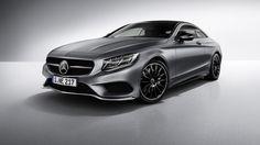 Mercedes-Benz S-Class получит версию Night Edition / Только машины