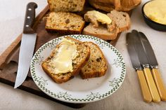 This traditional Irish sweet bread is known as barmbrack, or bairin breacin Gaelic, or speckled loaf, since it is run through with raisins This is a perfect bread for breakfast or tea, spread with good butter, toasted or not The recipe has beenadapted slightly from one by the well-known Irish cookbook author Rachel Allen; her original calls for chopped candied peel instead of citrus zest, and fast-rising yeast instead of dry active yeast.