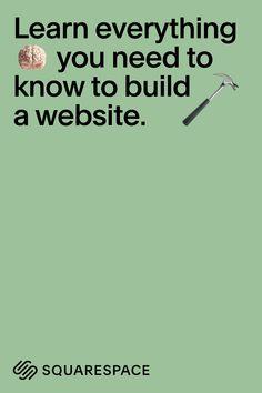 Best Small Business Ideas, Business Advice, Business Planning, Online Business, Design Your Own Website, Web Design, Building A Website, Blog Writing, Business Marketing