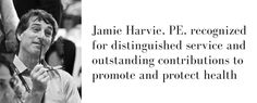 AIHM Director of Ecological Health, Jamie Harvie, PE, receives Paul and Sheila Wellstone Award Academy Press Release – June 5, 2015 (https://aihm.org/publications/press_releases/jamie-harvie-pe-receives-paul-and-sheila-wellstone-award/)