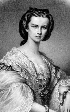 MULHERES DA LEGENDA: Helen da Baviera, rejeitou Noiva