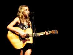 Katelyn Tarver - Love Alone   This is why I love her!