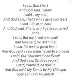 loss of son
