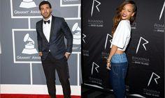 Celebrity News: Drake Confesses Love for Rihanna at VMAs #drake #rihanna #celebritycouple #love