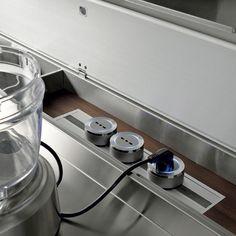 Mobili per cucina: Cucina Icon [b] da Ernestomeda