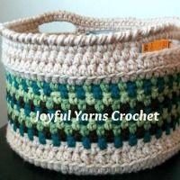 Fun Toy Crochet Patterns For Kids! « The Yarn Box