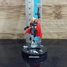 Jual beli Mini Figure Thor 005 Marvel 10th Anniversary Marvel Heroclix WizKids di Lapak idStoreplus - idstoreplus. Menjual Static Figure - PAJANGAN UNIK KOLEKSI MAINAN MINIATUR Mini Figure Thor 005 Marvel 10th Anniversary Marvel Heroclix WizKids