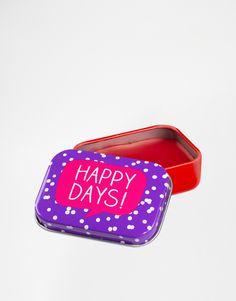 Imagen 1 de Bálsamo labial de cereza de Happy Days