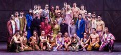 NOTRE DAME DE PARIS musical I Love Paris, Ballet, Success, Actors, Concert, My Love, Inspiration, Disney, Quotes