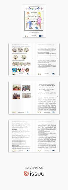 Συναισθηματική νοημοσύνη για παιδιά προσχολικής ηλικίας  Συναισθηματική νοημοσύνη για παιδιά προσχολικής ηλικίας - Emotional intelligence for preschool children. Journal, Education, Reading, Word Reading, Journal Entries, The Reader, Educational Illustrations, Learning, Journals