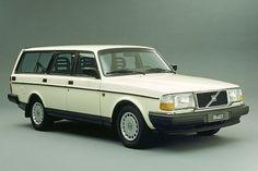 Volvo 240 Wagon