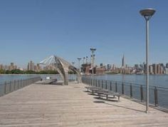Williamsburg Waterfront : NYC Parks