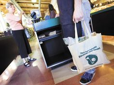 Officials in Honolulu want to make some changes to their plastic bag ban in response to how some retailers responded to the ban when it was implemented. Is your brand ready for a plastic bag ban? #BagBan #GoReusableNow