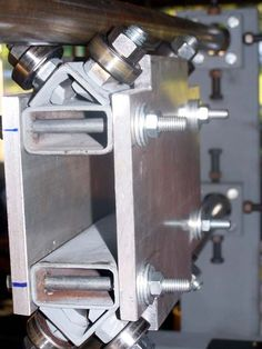 » Blog Archive » Linear motion – DIY ideas