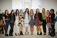 16th Annual O'More Student Fashion Show (May 9) at Nashville Fashion ...