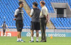 BLOG: Laterais destaques em estaduais são estudados pelo Botafogo +http://brml.co/1DCkYLi