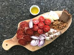 17 novih recepata i ideja za doručak - Okusi.eu Croatian Recipes, Dairy, Cheese, Breakfast, Food, Self, Morning Coffee, Essen, Meals