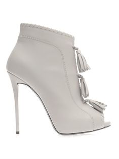my favourite shoes from the @matchesfashion #sale: giuseppe zanotti leather ankle boots at 50% off. #shoeporn